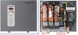 Electric Tankless Water Heaters and Power Quality_02