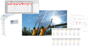 Case Study Impact of Solar PV Installations