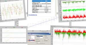Measuring Frequency with PMI Recorders