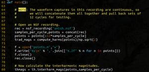 interharmonic analysis with python_2